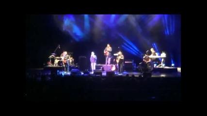 Alan Parsons Live Project Sofia 2013