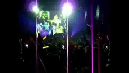 Dj Tiesto Live @ Festivalna Hall Part 1