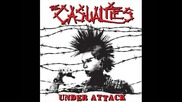 The Casualties - Under Attack - Vip