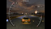 Nfs Underground 2 - South Runway Drag Racord