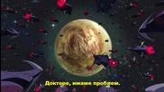 [gfotaku&easternspirit;] Space Dandy S1 - 03 bg sub [720p]