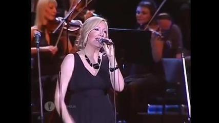 Leontina i Metropolis orchestra - Takve ne prave - (live)