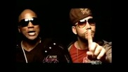 Dj Drama Ft. T.i & Young Joc And Nelly -  5000 ones
