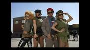 Устата - Cuba libre (official Song) (cd Rip) 2011