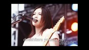 Yui - Cloudy - - Subbed