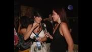 Интервю с Преслава за гафа по време на концерта```планета Дерби + Стара Загора```[дневник]