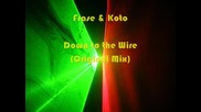 frase & koto - - - down to the wire 2008 trance
