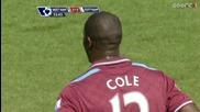 West Ham 1 - 2 Tottenham - League Inglaterra2