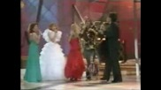 Al Bano & Romina Power - Magic Oh Magic ( Eurovosion 85 )