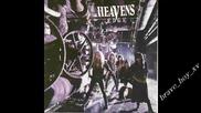 Heaven's Edge - Hold On To Tonight