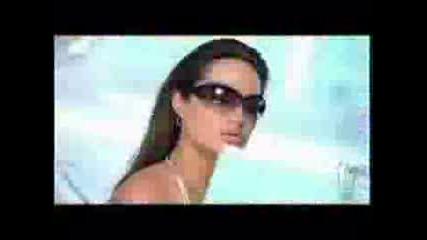Angelina Jolie Реклама На Слънчеви Очила
