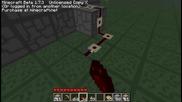 Minecraft Redstone Уроци Епизод 1
