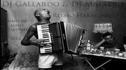 Dj Gallardo & Dj Maestro - Ritmo Harmonico 2 ( Radio Edit 2013)