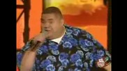 Gabriel Iglesias - Hot And Fluffy - Part 3 Бг Субтитри
