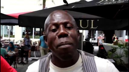 Русский в Маями