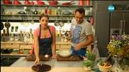Карфиолено пюре - Бон апети (06.10.2015)