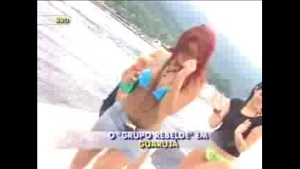 Dulce - Glamurosa (RBD)
