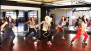 'step It up' My Jamba Routine choreography by Jasmine Meakin (mega Jam)