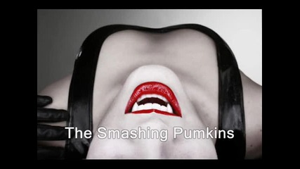 Smashing Pumkins- Bullet With Butterfly Wings