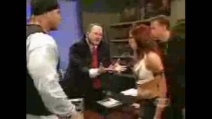 TNA - Christy Hemme Is The Best