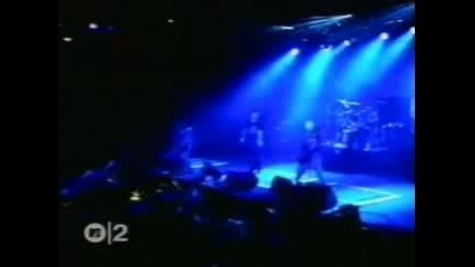 System Of A Down - Peephole (Live)