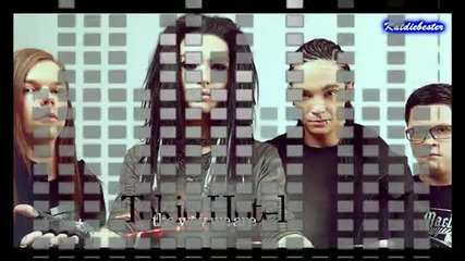 * Инструментал * Tokio Hotel - That Day instrumental