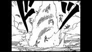 Naruto Manga 528 [ Bg Sub ] *hq
