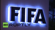 Switzerland: Blatter's appeal against his suspension will be decided today