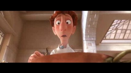 Pixar - Rat A Too Ee