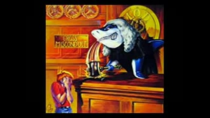 M.o.d - Gross Misconduct [full Album]