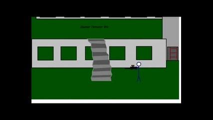Counter Strike Animation