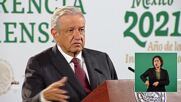 Mexico: Lopez Obrador confirms Mexico will host negotiations between Venezuelan government and opposition