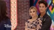 Soy Luna 3 - Джулиана казва резултатите от кастинга - епизод 56 + Превод
