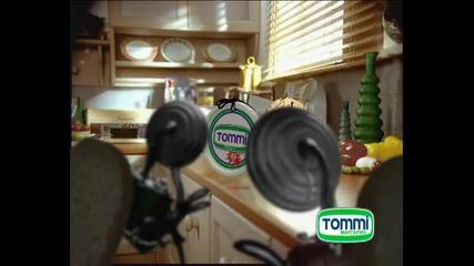 Big Tommi - Реклама (2005)