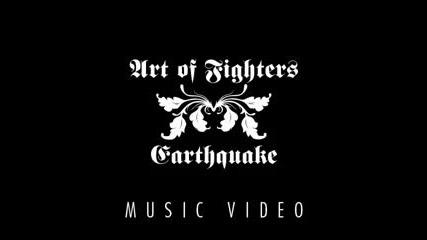 Art of Fighters - Earthquake
