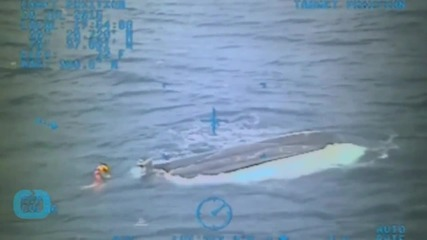 Search for Missing Teen Boaters Ongoing...