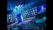 Evrovision 2011 - Tesni Jones - Rhywun yn Rhywle (wales) Winner