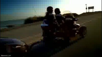 2010 Can - Am Spyder Rt Model Intro