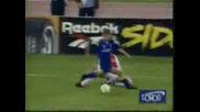 КЕШ Финал 1996 : Ювентус - Аякс 5:3 след дузпи