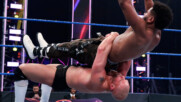 Tehuti Miles vs. Danny Burch: 205 Live, May 29, 2020