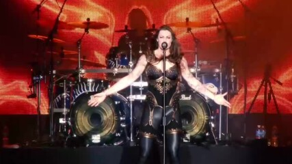 Nightwish - Slaying The Dreamer // Live In Buenos Aires // Official Live Video