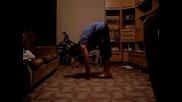 Close handstands progress