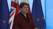Poland: Cameron meets Polish PM for talks on EU reforms