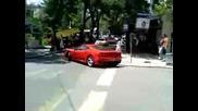 Ферари 360 Модена в София