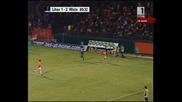 Litex 1-2 Wisla Krakow