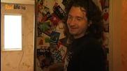 Вили Здравкова посреща майстори с ракия и туршия