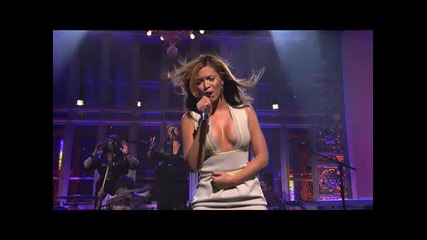 Beyonce - If I Were A Boy (live At Snl 2008)