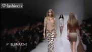 fashiontv - Trousers Trends Springsummer 2011 - fashiontv Ftv.com
