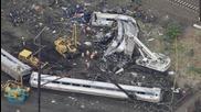 Live: Lawmakers Grill Amtrak and Safety Regulators Over Deadly Crash
