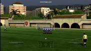 R.van Persie 2/3 free kicks fifa 12